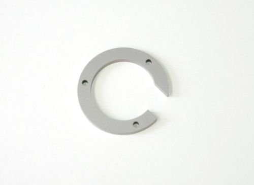 Load distribution ring - The load distribution ring sits on the top of the camber plate.