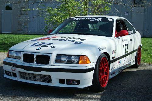 E36 M3 I Sport Race Car