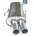 E36 Exhausts