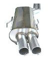 Z3 Exhausts