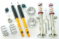 Z3 Suspension Kits