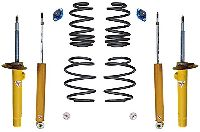 E46 Koni/H&R Sport Suspension Kits with External Adjustability