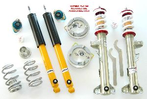 Z3 TCKR Double Adjustable Coilover Kit - TC Kline Racing's Signature Suspension.